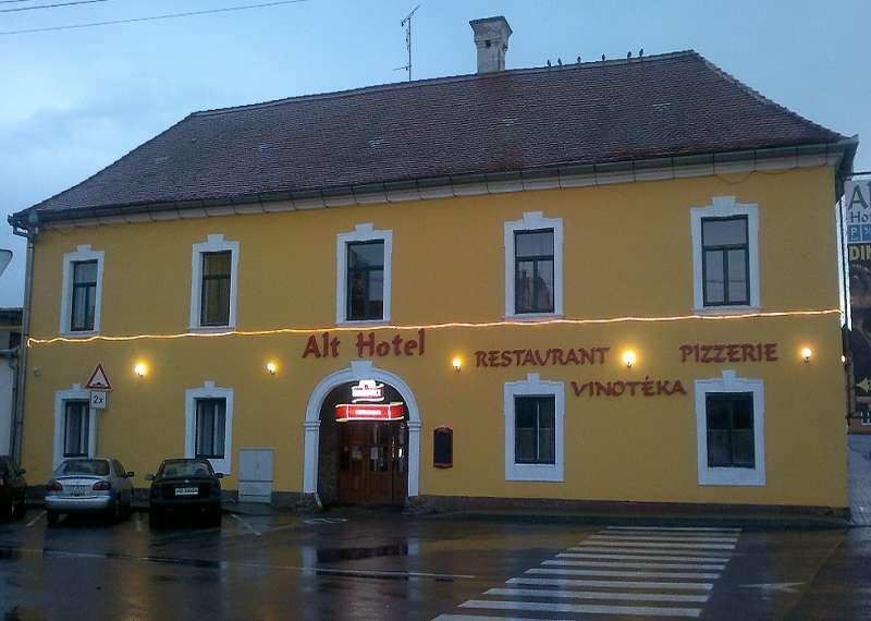 ALT Hotel